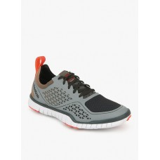 Deals, Discounts & Offers on Foot Wear - Zquick Lux 3.0 Grey Training Shoes offer