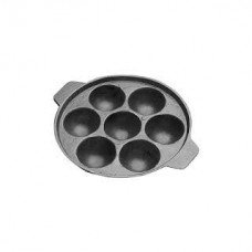 Deals, Discounts & Offers on Home & Kitchen - Non-stick Cookware Appam Patra Maker