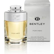 Deals, Discounts & Offers on Accessories - Bentley For Men EDT - 100 ml