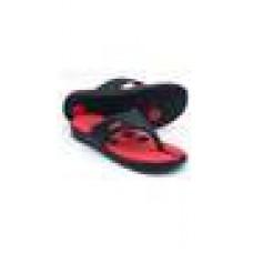 Deals, Discounts & Offers on Foot Wear - Nexa Health+ Black Slippers offer