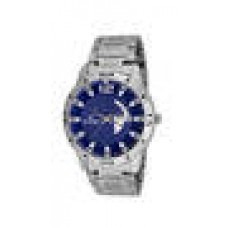 Deals, Discounts & Offers on Accessories - Dezine DZ-GR1181-BLU Day And Date Analog Watch