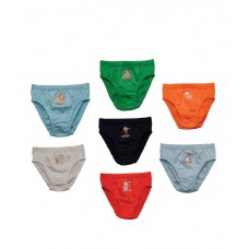 Deals, Discounts & Offers on Men Clothing - KiwiKids Boys brief pack of 7