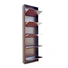 Deals, Discounts & Offers on Home Decor & Festive Needs - Vladiva 5 Level Metal Shoe Rack