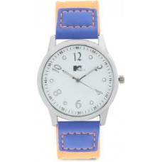 Deals, Discounts & Offers on Women - MTV G7002OR Analog Watch - For Women