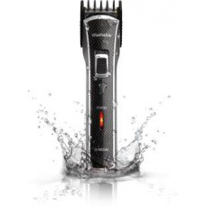 Deals, Discounts & Offers on Trimmers - Nova 100 % Waterproof Titanium coated NHT 1020 Trimmer For Men