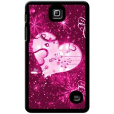 Deals, Discounts & Offers on Mobile Accessories - Saledart Back Cover for Samsung Galaxy Tab 4 7.0 T231