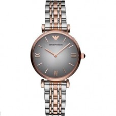 Deals, Discounts & Offers on Accessories - Armani AR1725 Ladies/Womens/Girls Retro Watch