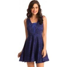 Deals, Discounts & Offers on Women Clothing - PrettySecrets Women's A-line Multicolor Dress