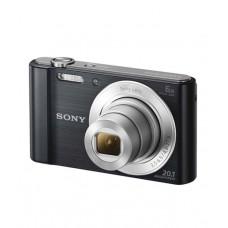 Deals, Discounts & Offers on Cameras - Sony Cybershot W810 20.1MP Digital Camera