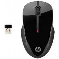 Deals, Discounts & Offers on Computers & Peripherals - HP X3500 Wireless Comfort Mouse