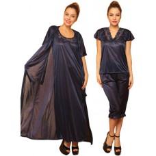 Deals, Discounts & Offers on Women Clothing - Clovia Women's Night Slip offer