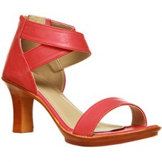 Deals, Discounts & Offers on Foot Wear - WOMEN'S PINK SANDALS