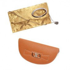 Deals, Discounts & Offers on Women - JBG Home Store Clutch with Sling Bag