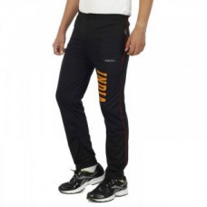 Deals, Discounts & Offers on Men Clothing - Flat 20% off on Black Sports Track Pant