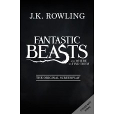 Deals, Discounts & Offers on Books & Media - Fantastic Beasts and Where to Find Them