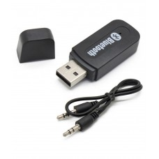 Deals, Discounts & Offers on Mobile Accessories - Pinnaclz Bluetooth Audio Receiver without Mic