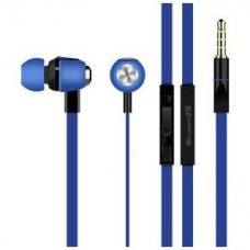 Deals, Discounts & Offers on Mobile Accessories - Flat 75% off on EnerZ Melody Earphones with Mic