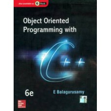 Deals, Discounts & Offers on Books & Media - Object Oriented Programming with C++
