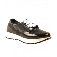 Deals, Discounts & Offers on Foot Wear - Carlton London Black Casual Shoes