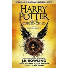 Deals, Discounts & Offers on Books & Media - Flat 37% off on Harry Potter and the Cursed Child