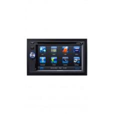 Deals, Discounts & Offers on Car & Bike Accessories - Blaupunkt San Diego 530 Navigation Enabled Double Din Car Audio Player