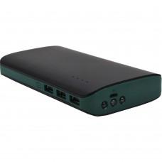 Deals, Discounts & Offers on Power Banks - Callmate 20000 mAh Techno 3 Light 3 USB Power Bank