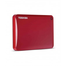 Deals, Discounts & Offers on Computers & Peripherals - Toshiba Canvio Connect 1TB External Hard Drive