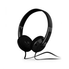 Deals, Discounts & Offers on Mobile Accessories - Skullcandy Uprock S5URFZ-033 On Ear Headphones