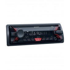 Deals, Discounts & Offers on Car & Bike Accessories - Flat 30% off on Sony DSX-A100U Black Stereo For Car
