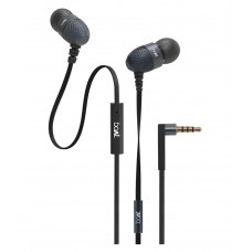 Deals, Discounts & Offers on Mobile Accessories - BoAt BassHeads 200 In Ear Wired With Mic Earphones