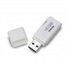 Deals, Discounts & Offers on Computers & Peripherals - Flat 56% off on Toshiba Hayabusa 16GB Pen Drive
