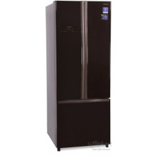Deals, Discounts & Offers on Home Appliances - Hitachi 456 L Frost Free French Door Bottom Mount Refrigerator