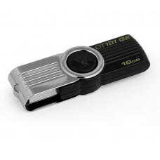 Deals, Discounts & Offers on Computers & Peripherals - Kingston 16GB DataTraveler  G2 Pen Drive