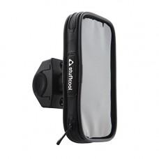 Deals, Discounts & Offers on Car & Bike Accessories - Stuffcool Clasp Bike Mount Holder for Smartphones