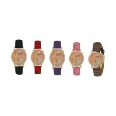 Deals, Discounts & Offers on Men - Flat 68% off on Claro Analog Watch