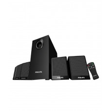Deals, Discounts & Offers on Entertainment - Flat 60% off on Philips  Speaker System