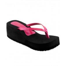 Deals, Discounts & Offers on Women - Shoe Lab Pink Platforms Heels
