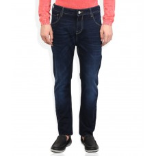 Deals, Discounts & Offers on Men Clothing - Flat 45% off on United Of Benetton  Wash Slim Fit Jeans
