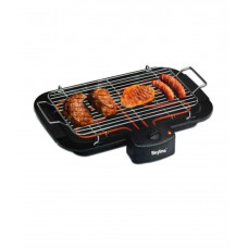 Deals, Discounts & Offers on Home & Kitchen - Flat 36% off on Skyline Barbeque Black