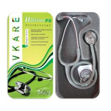 Deals, Discounts & Offers on Health & Personal Care - V Kare Pediatric Stainless Steel Stethoscope