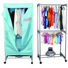 Deals, Discounts & Offers on Home Appliances - Flat 33% off on Clearline Appliances Clothes Dryer