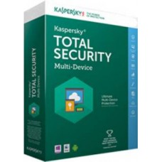 Deals, Discounts & Offers on Computers & Peripherals - Flat 54% off on Kaspersky Total Security