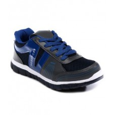 Deals, Discounts & Offers on Foot Wear - Provogue Grey &  Synthetic  Shoes