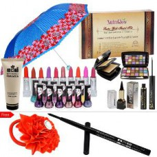 Deals, Discounts & Offers on Women - Style Diva- Salon Beauty Fashion Color Combo Makeup Set