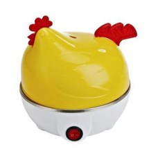 Deals, Discounts & Offers on Home & Kitchen - Flat 64% off on ISM Egg Boiler