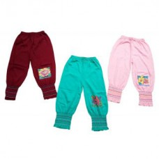 Deals, Discounts & Offers on Kid's Clothing - Flat 81% off on Spring  Hosiery Capri
