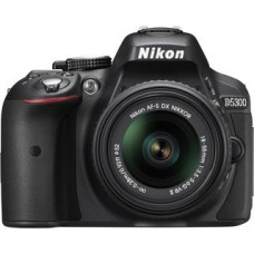 Deals, Discounts & Offers on Cameras - Flat 13% off on Nikon VR Kit Lens