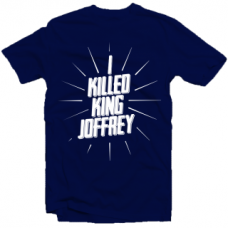 Deals, Discounts & Offers on Men Clothing - Game of Thrones King Joffrey Enquotism Round Neck Tshirt