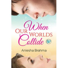 Deals, Discounts & Offers on Books & Media - Flat 36% off on When Our Worlds Collide