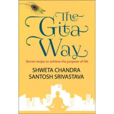 Deals, Discounts & Offers on Books & Media - Flat 36% off on The Gita Way